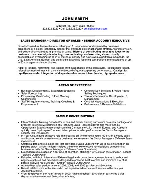 senior management resume samples - Boatjeremyeaton - senior management resume samples