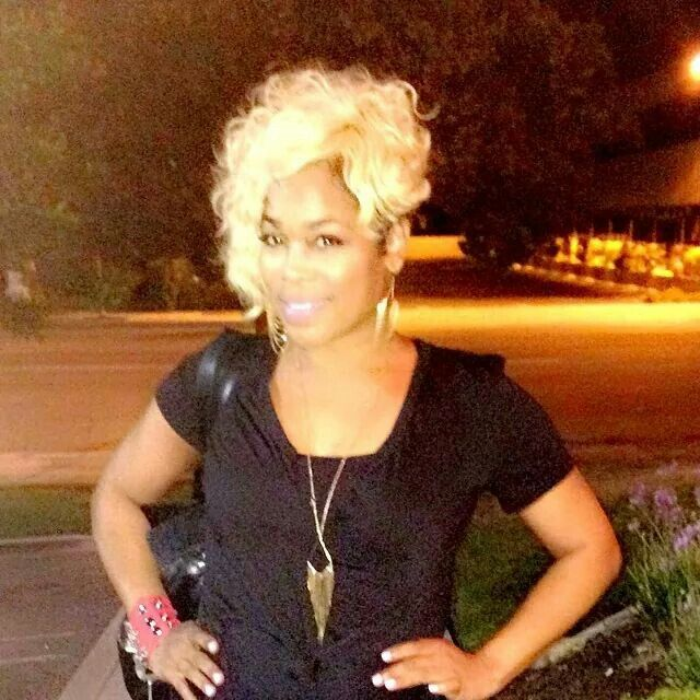 TBoz Hairstyle TLC Pinterest Hairstyles