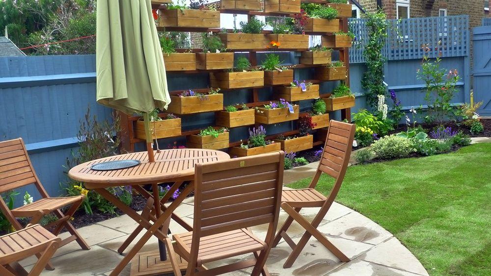 Small Backyard Design Ideas On A Budget