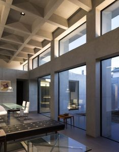 Gallery of grid apollo architects  associates also rh pinterest
