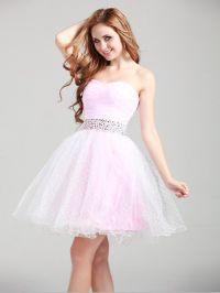 cute short prom dresses | Cute Dress | Pinterest | Short ...