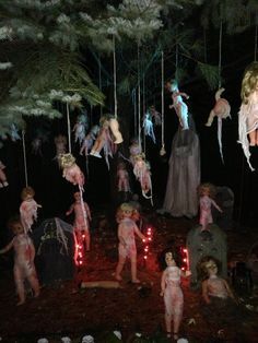 Scary Haunted Woods Ideas Yahoo Image Search Results Spooky