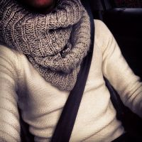 Best 25+ Chunky scarves ideas on Pinterest | Accessorize ...