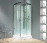Free Standing Shower Enclosures Uk | Bathroom & Toilet ...