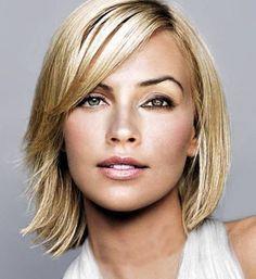 Medium Length Haircuts For Thin Hair Google Search Hair Styles