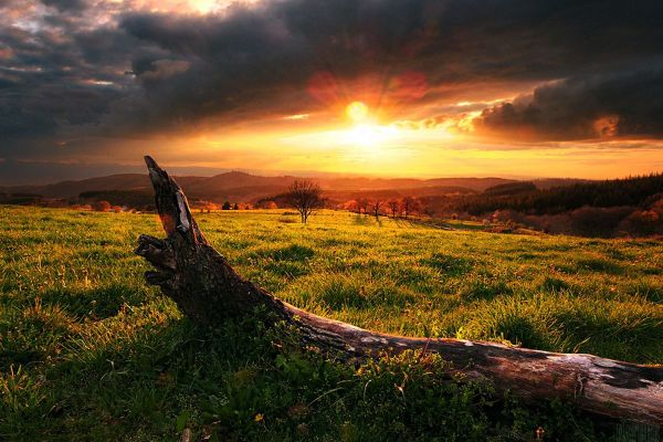 Nature High Resolution Landscapes
