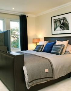 Looking for stylish bedroom design ideas men find hand picked photos gallery from top interior designers we cover colors decor furniture an also trendy mens and designs with pictures home rh pinterest