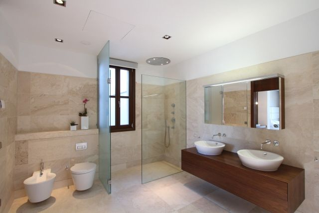 Modern Bathroom Design Zamp