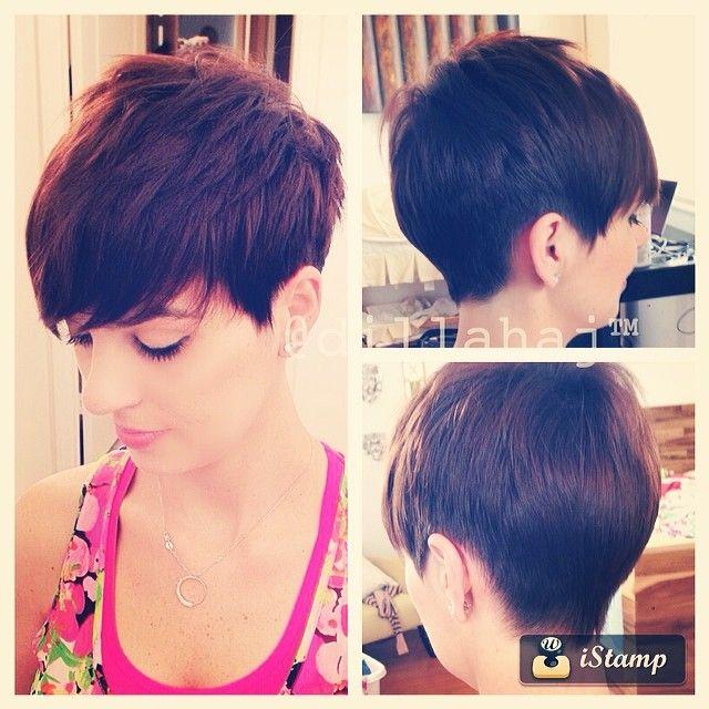 Kurzhaarfrisuren Für Frauen Mit Ovalem Gesicht Haircuts