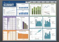 excel dashboard templates - Google Search | Work ...