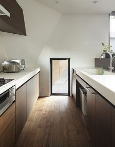 Origami house by tsc architects also and rh pinterest
