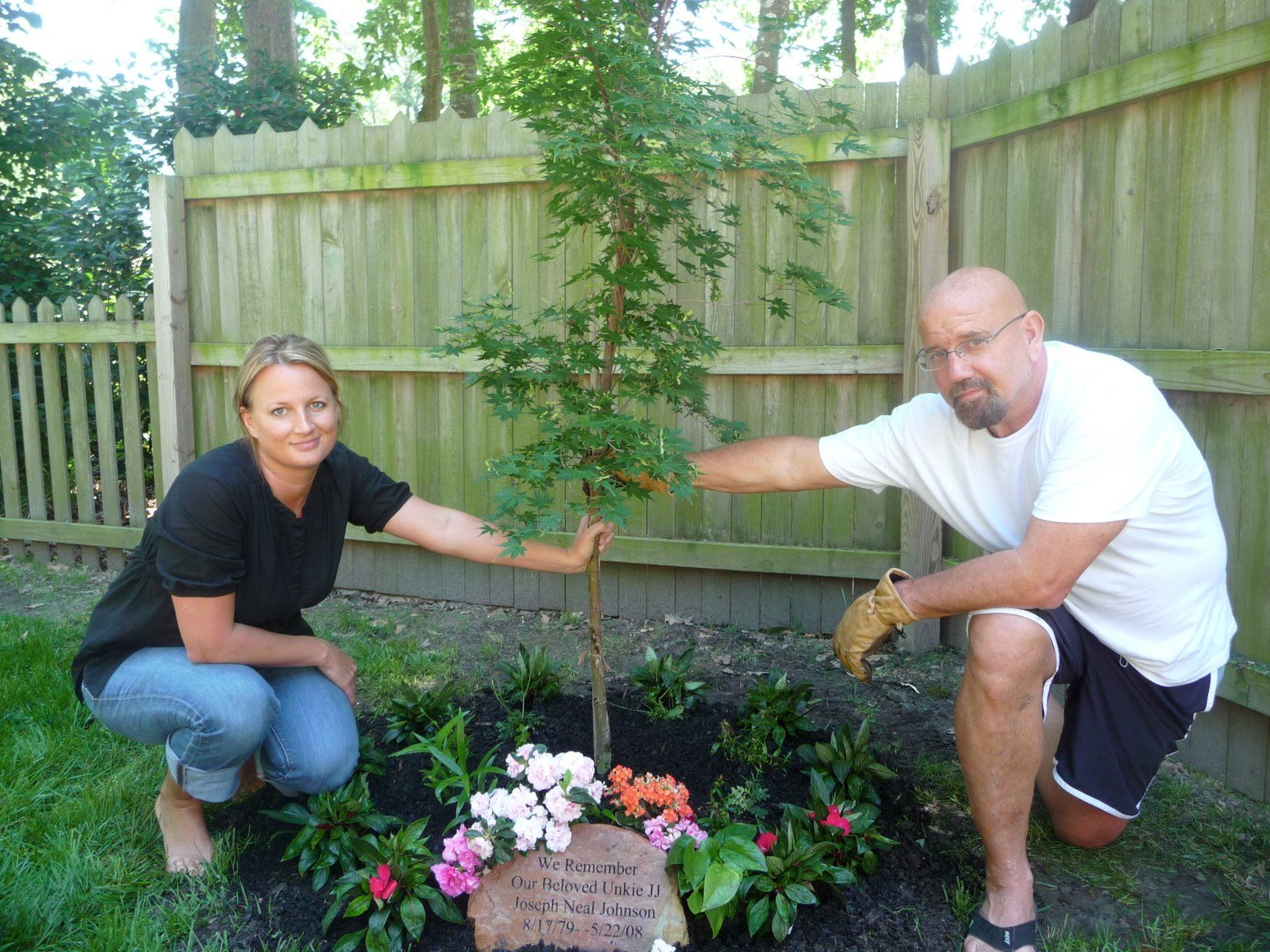 Memorial Garden Ideas Google Search ❦ Remembering Ryan