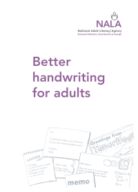 Handwriting Practice for Adults | Improve Handwriting ...