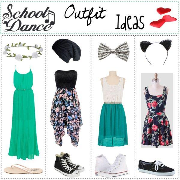 Junior High School Dance Outfit IdeasAngelisa By Lol