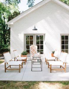 Simple House Outdoor Design Valoblogi Com