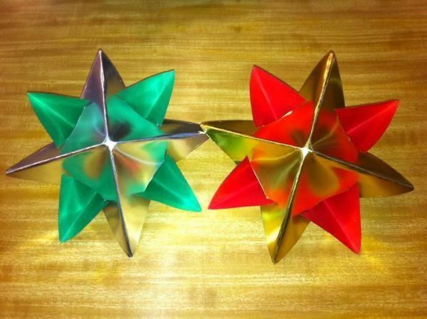 comment fabriquer ses decorations de noel 8 etapes