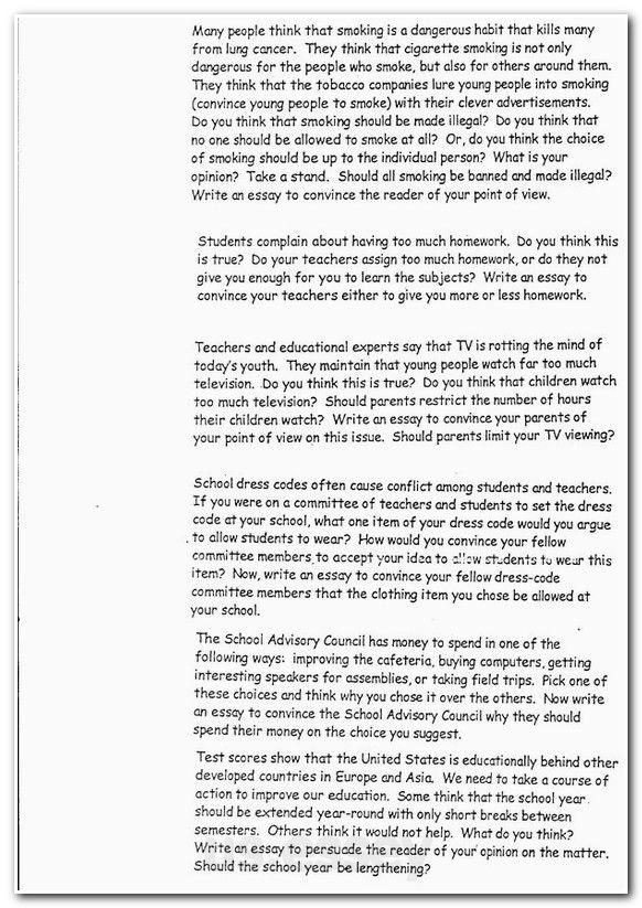 A Level History Essay Example Of A Paragraph Form Good Business