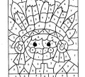 Photos coloring pages printable of christian mobile phones hd pics number