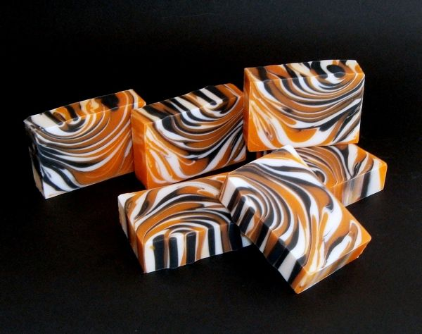 Ramy Soaps Tiger Of Beautiful 've Soap Fixation