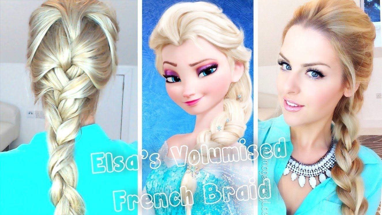 Frozen Anna Hair Google 검색 Hair Pinterest Anna Hair