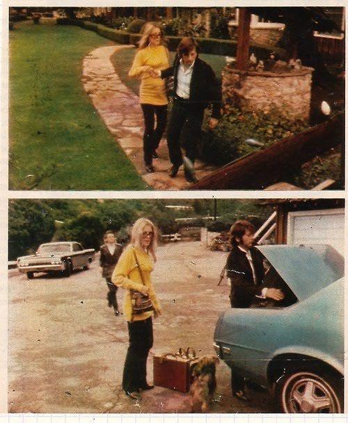 Cielo Tate Sharon Rare Drive