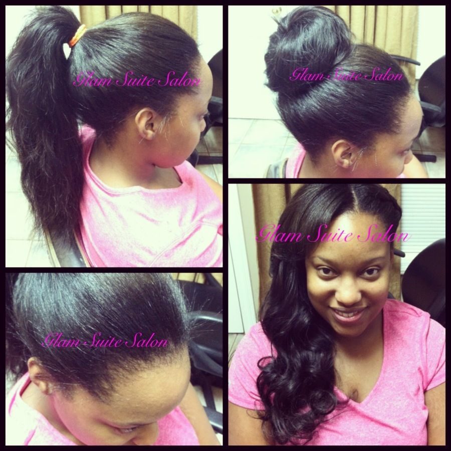 Mylizzies Hair Co Partial Sew In Weave Haircuts Vincom Us