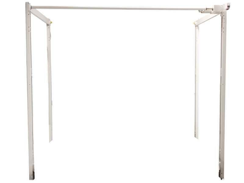 Immagine di Happijac Bed Lift & opzionale a doppia