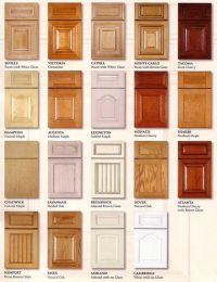 kitchen cabinet doors   For more information about ...
