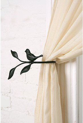 Leaping Rabbit Tie Back For The Home Pinterest Towels Ties