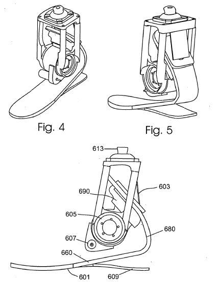 design robot industrial parts mechanics tech joints