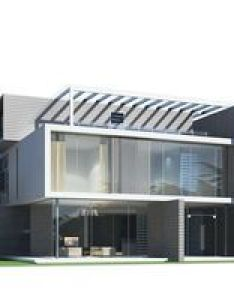Free ds max house model also style pinterest models  and rh nz