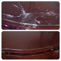 I Spilled Nail Polish Remover On My Hardwood Floor - Nail ...