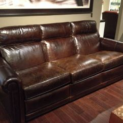 Chair Covers Jackson Ms Office Spare Parts Names New Reclining Sofa From Ethan Allen Very Comfortable
