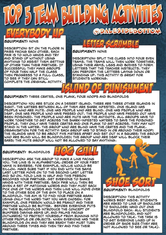 Ice Breaker Worksheets Printable
