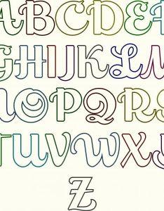 Fancy Designs For Letters - valoblogi com