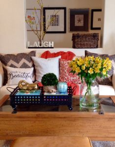 Living room colors and decor also we all have many items to display decorate with but how can rh pinterest