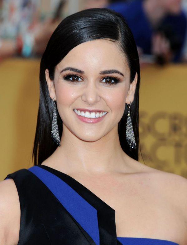 Melissa Fumero Famous Latina Women Men Love
