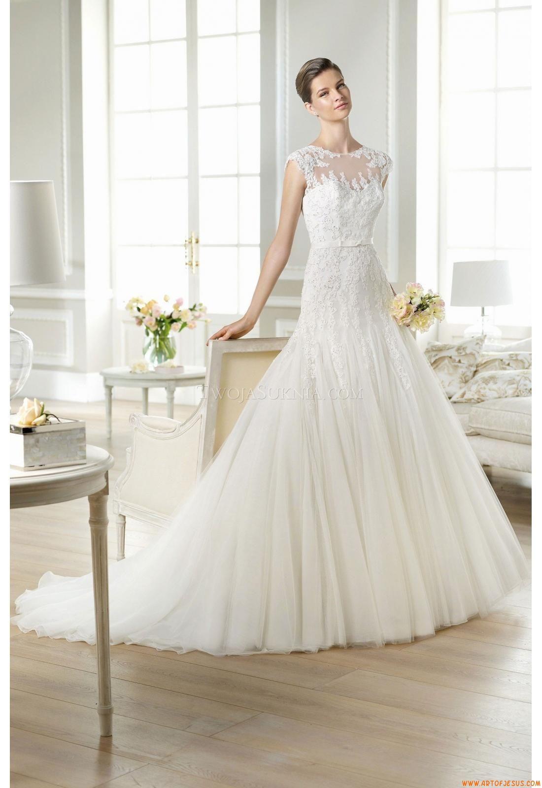Wedding Dresses White One Jael 2014 Wedding Dresses Online