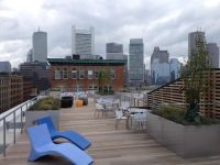 Office Envy: LogMeIns Gorgeous Roof Deck & Global Appeal ...