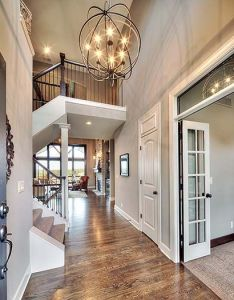 story entry way hate the floors also tim finishing pinterest house future and rh