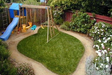 Tucson Landscaping Pictures Kid Friendly Place Tucson