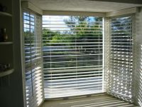 Measuring Blinds for Bay Windows | Window Blinds ...