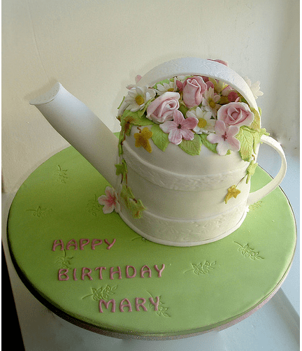 Images For Gardening Cake Google Search Gardening Cakes