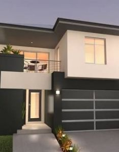 Photo of  house exterior design from real australian home facade browse hundreds designs homes on ideas also resultado de imagen para casas lujo minimalistas rh pinterest
