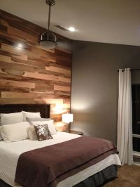 Love the floor on the wall! | Decorating | Pinterest ...