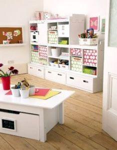 Home dzine storage ideas for children   rooms also kids pinterest rh