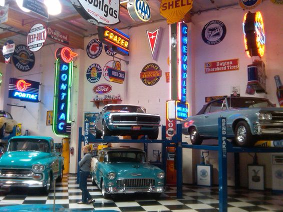Nice Garages on Pinterest  Dream Garage Car Garage and
