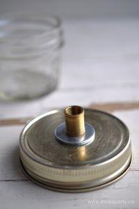 how to make a mason jar oil lamp 4.jpg   candles ...