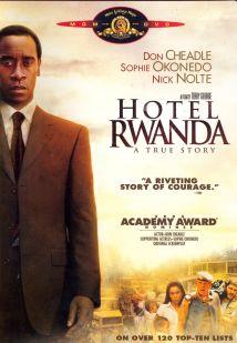 Hotel Rwanda Ideas Desmond Tutu