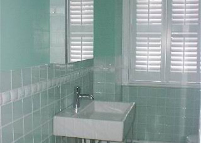 Glass tiles tile bathroom gallery white glossy also